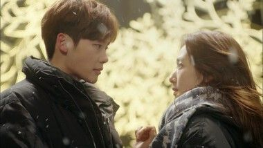 Dal Po & In Ha's Steamy First Kiss!: Pinocchio