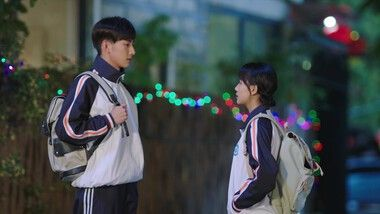 All I Want for Love is You Episode 6