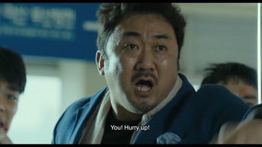 Trailer: Train to Busan