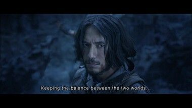 Trailer: Mojin - The Lost Legend