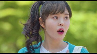 Love in Time Episode 1