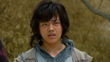 Warrior Baek Dong Soo Episode 3