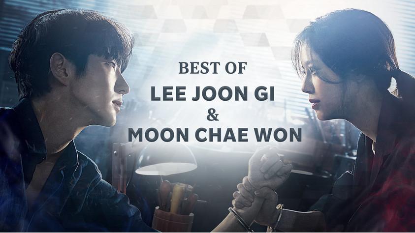 Best of LEE JOON GI & MOON CHAE WON