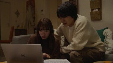 Under the Miracle Cherry Tree Episode 6