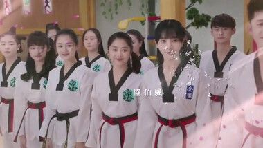 Ji Chang Wook and An Xue Yi's Accidental Hug: Whirlwind Girl 2