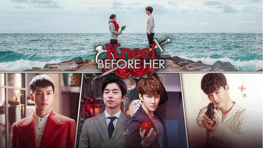 Kneel Before Her