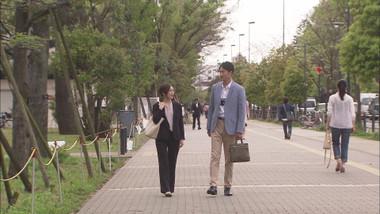 Good-bye, Enari-kun Episode 4