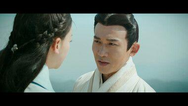 The Legend of Hao Lan Episode 2