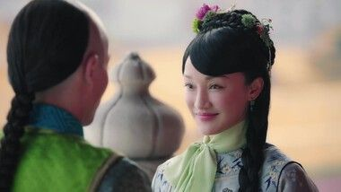 Ruyi's Royal Love in the Palace Episode 2