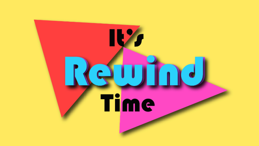 Rewind: You Need to Watch That Again!💜