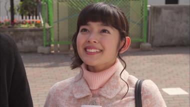 Mischievous Kiss 2: Love in TOKYO Episode 4
