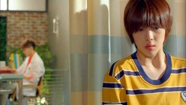 To the Beautiful You Episode 2
