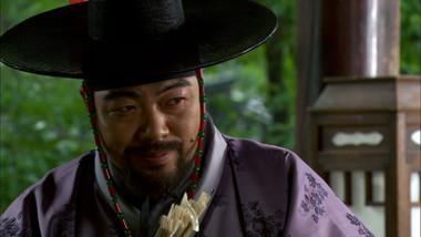 Warrior Baek Dong Soo Episode 5