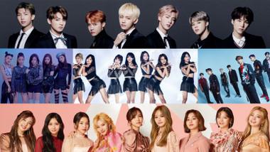 2019 SBS Gayo Daejeon_Music Festival