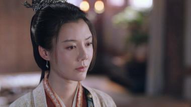 Legend of Fei Episode 43