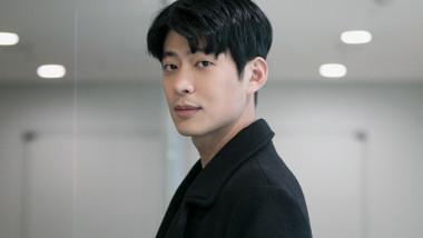 Lee Chang Wook