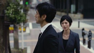 MOZU Season 1 - Night Cry of the MOZU (Episode 2): Watching Experiment (from EN SUBS)