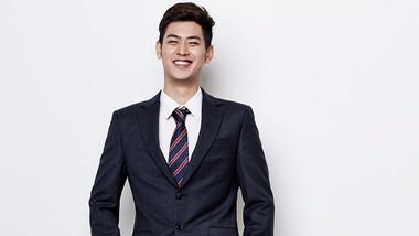 Park Seon Woo