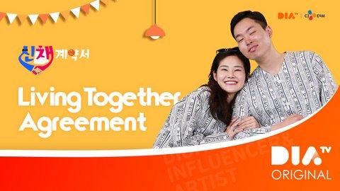 DIA TV Original: Living Together Agreement