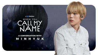 When You Call My Name Episode 6: When You Call Minhyuk
