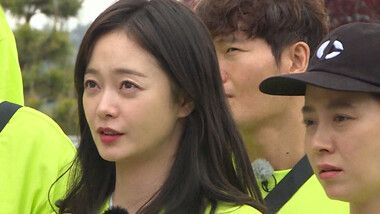 Running Man Episode 505