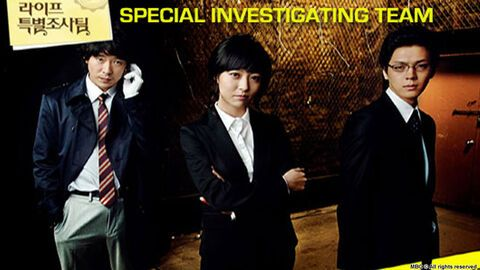 Special Investigation Team