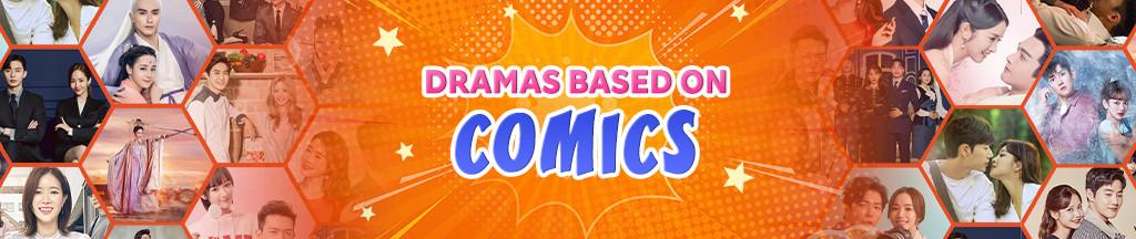Based on COMICS