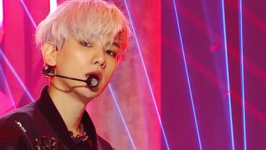 Show! Music Core Episode 658