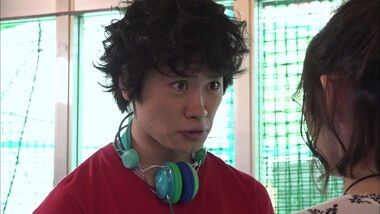 Good-bye, Enari-kun Episode 5
