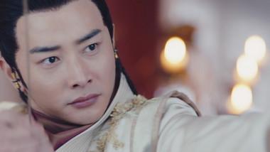 Princesa Weiyoung Episódio 6