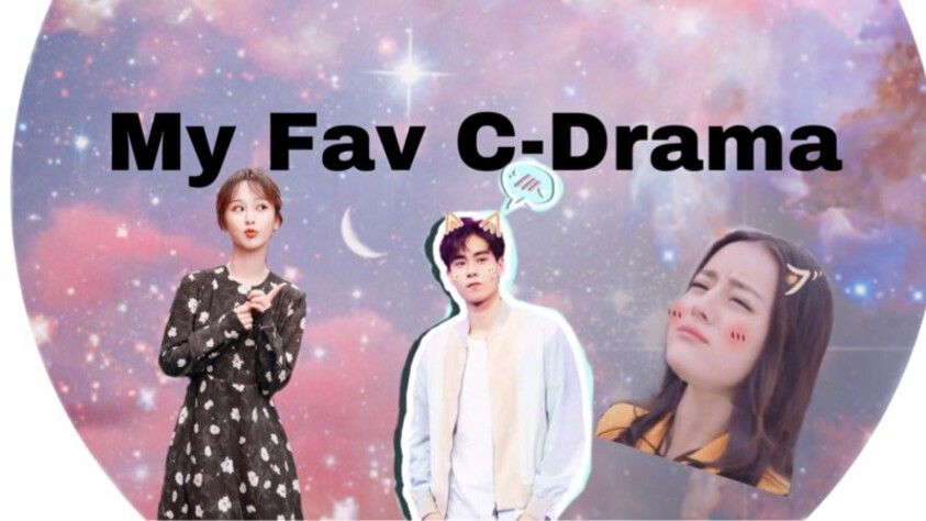 MH: My Fav C-Drama
