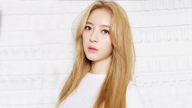 Jo Ah Young
