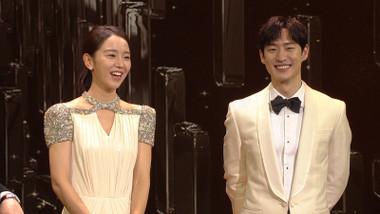 2018 SBS Drama Awards Episode 1