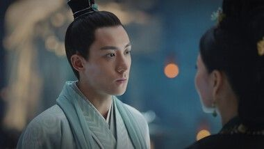 The Song of Glory Episode 10