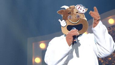 The King of Mask Singer Episode 254