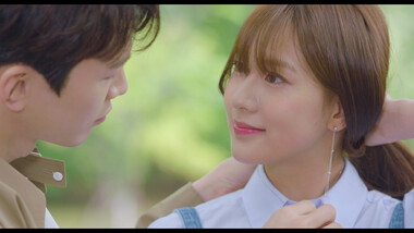 Love in Time Episode 5