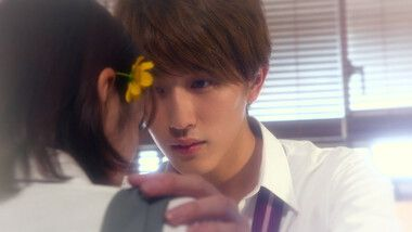 The Flower and the Beast Season 2 Episode 5