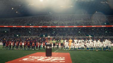 Rakuten Cup Episode 2: Clash of Superstars: FC Barcelona vs Chelsea FC