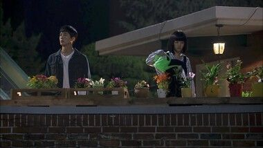 Estimada y Hermosa Dama Kong Shim Episodio 5