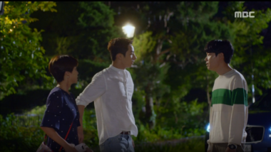Lucky Romance Episode 6