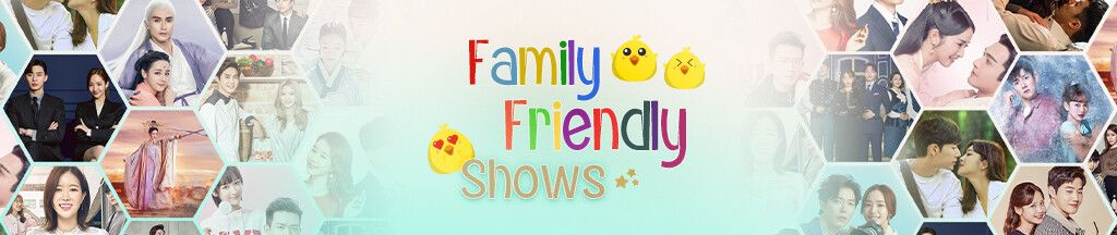 Family-Friendly Shows