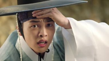 Teaser 4: Flower Crew: Joseon Marriage Agency
