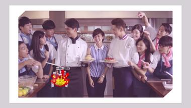 Official Trailer: Cocina del Amor