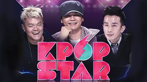 K-Pop Star Season 4