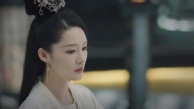 The Song of Glory Episode 18