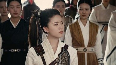 The Romance of Tiger and Rose Episode 5