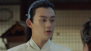 Gourmet in Tang Dynasty Episode 20