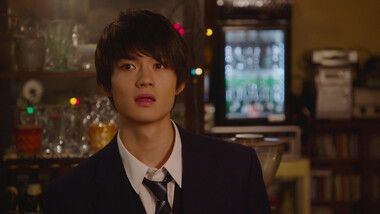 Under the Miracle Cherry Tree Episode 2
