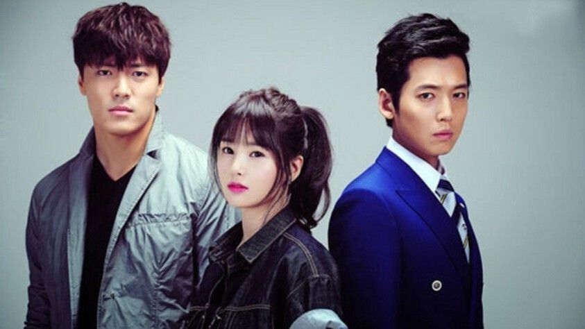 10 Dramas i recommend