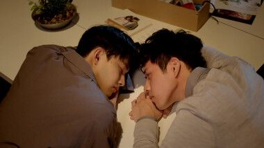 Trailer 1: Brave to Love